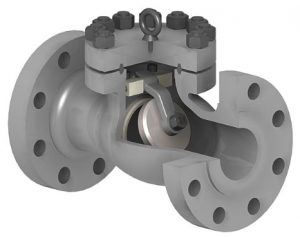 distributor valve jakarta