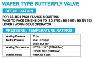 distributor butterfly valve jakarta