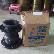 tozen flexible joint